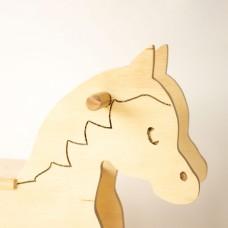 Cavalo de balanço