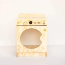 Balcão Máquina de Lavar