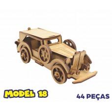 Quebra-cabeça 3D Model 18