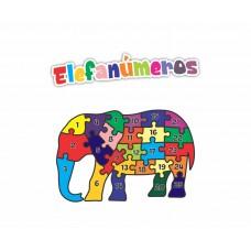 Elefanúmeros