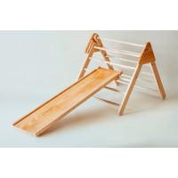 Triângulo Articulado com Rampa